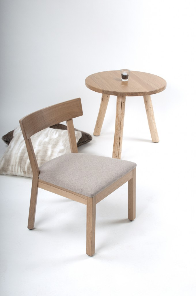 Attraktive Loungemöbel für die Discothek: Ole Lounge - bequemer Lounge-Chair