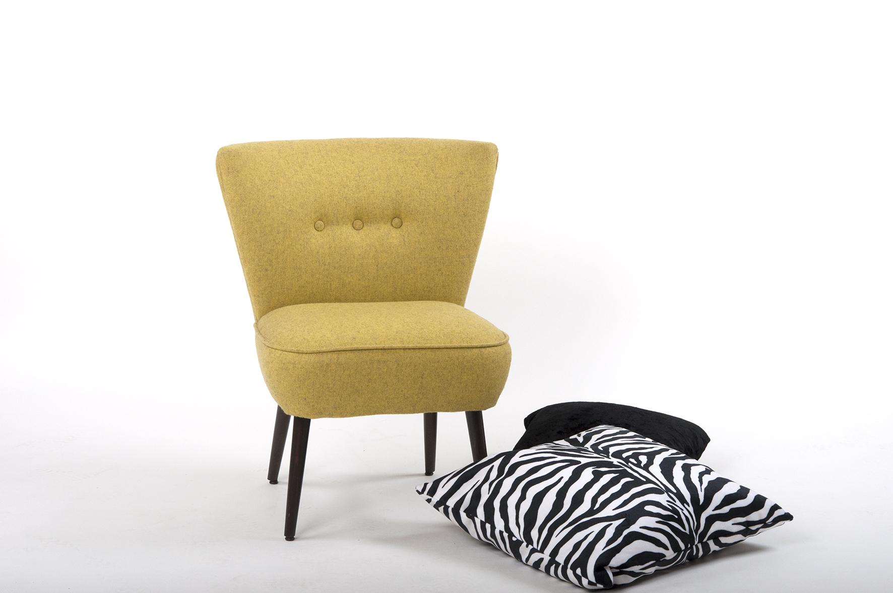 Attraktive Loungemöbel für die Discothek