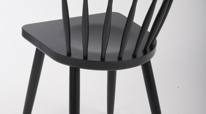 Stuhlklassiker weiterentwickelt: jetzt als Sessel Mika 12420