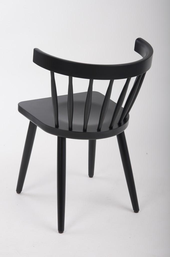 Sessel Mika - ein Muster handwerklicher Fertigung