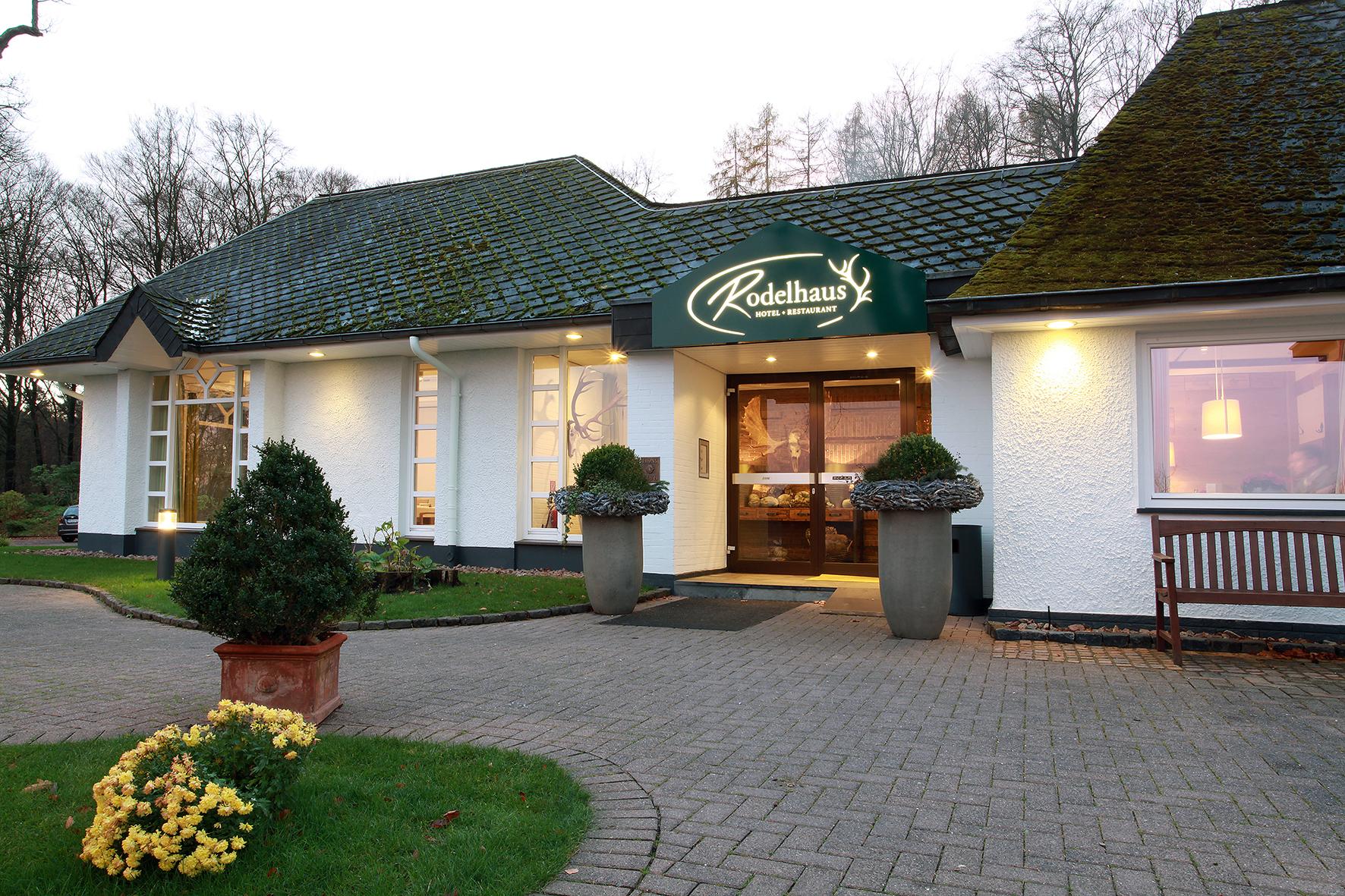 Restaurant Rodelhaus