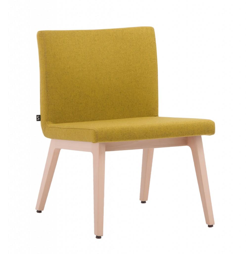 Schnieder Möbelneuheiten Puristisch & bequem: Fly Lounge