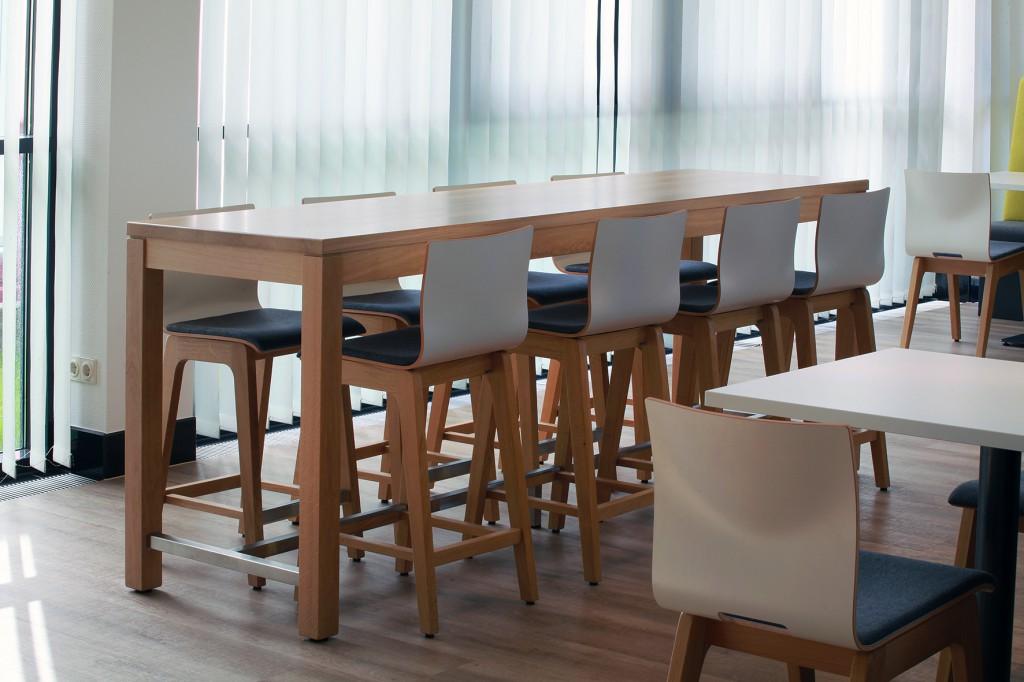 betriebskantine treffpunkt f r mitarbeiter und kunden. Black Bedroom Furniture Sets. Home Design Ideas