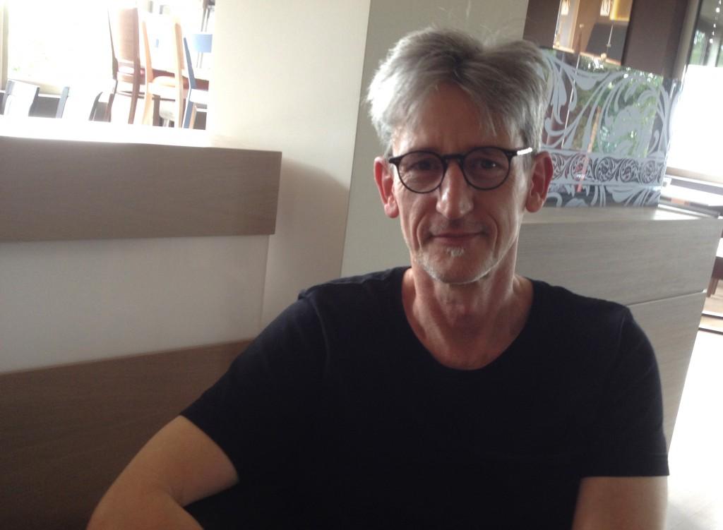 Produktentwicklung Möbel Detlef Fischer entwirft Stühle für Schnieder