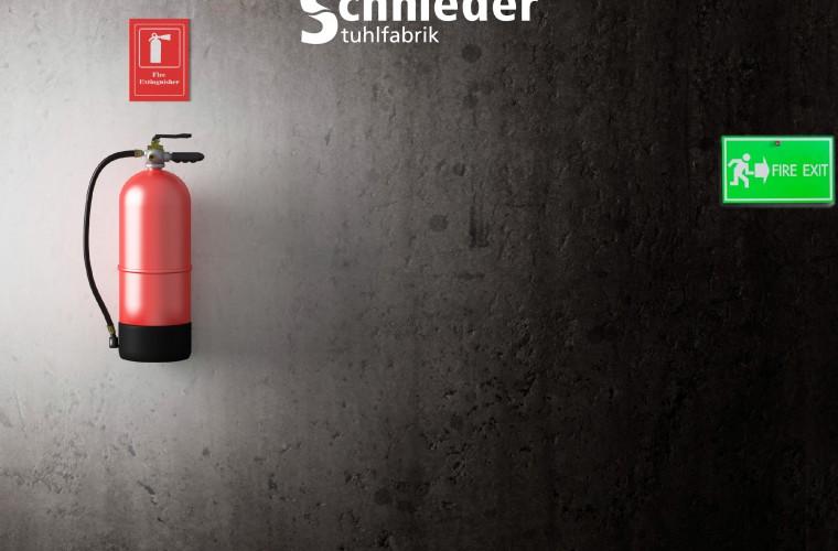 Wie kann ein Möbel zur Brandschutzprävention beitragen