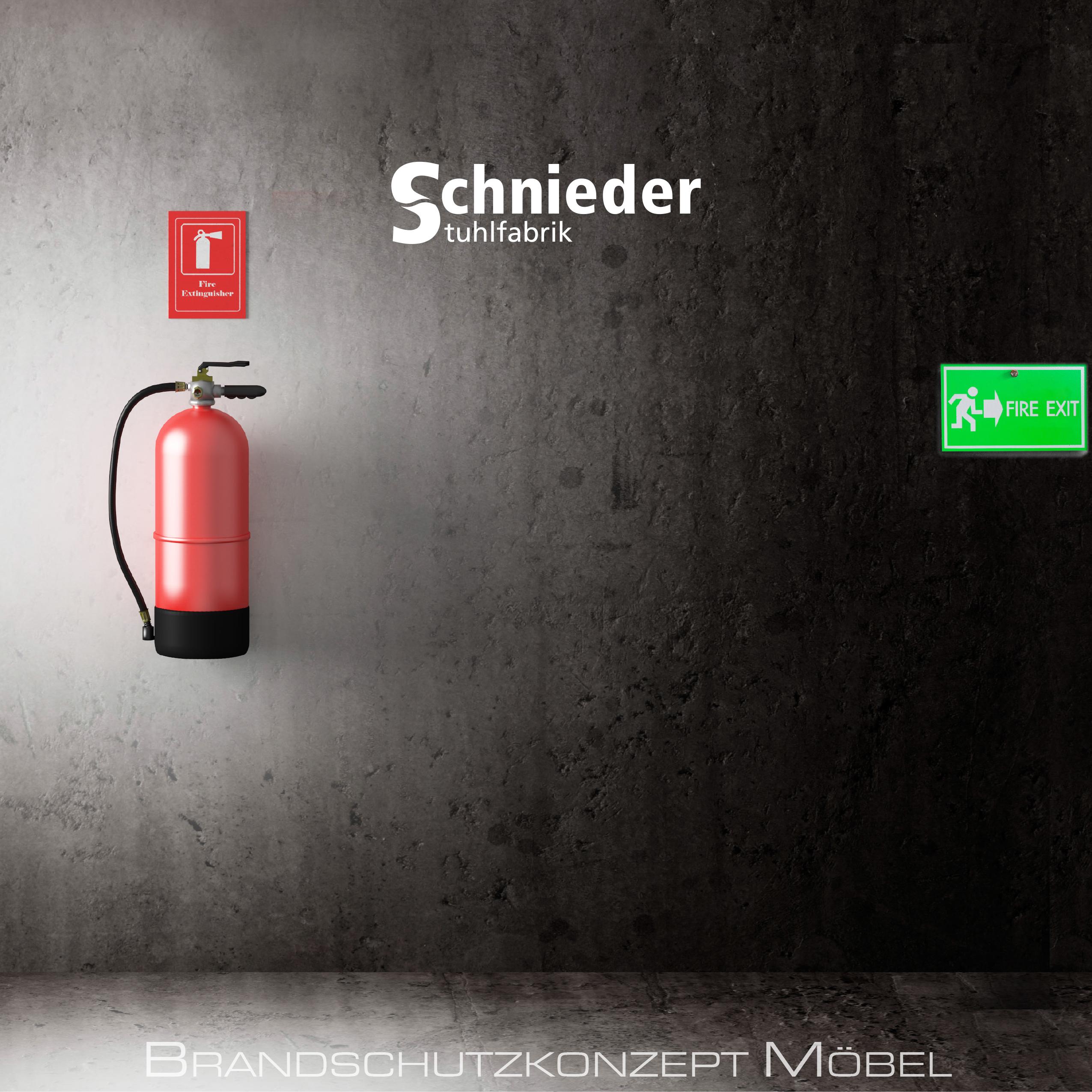 Malerisch Schnieder Stuhlfabrik Das Beste Von Wie Kann Ein Möbel Zur Brandschutzprävention Beitragen,
