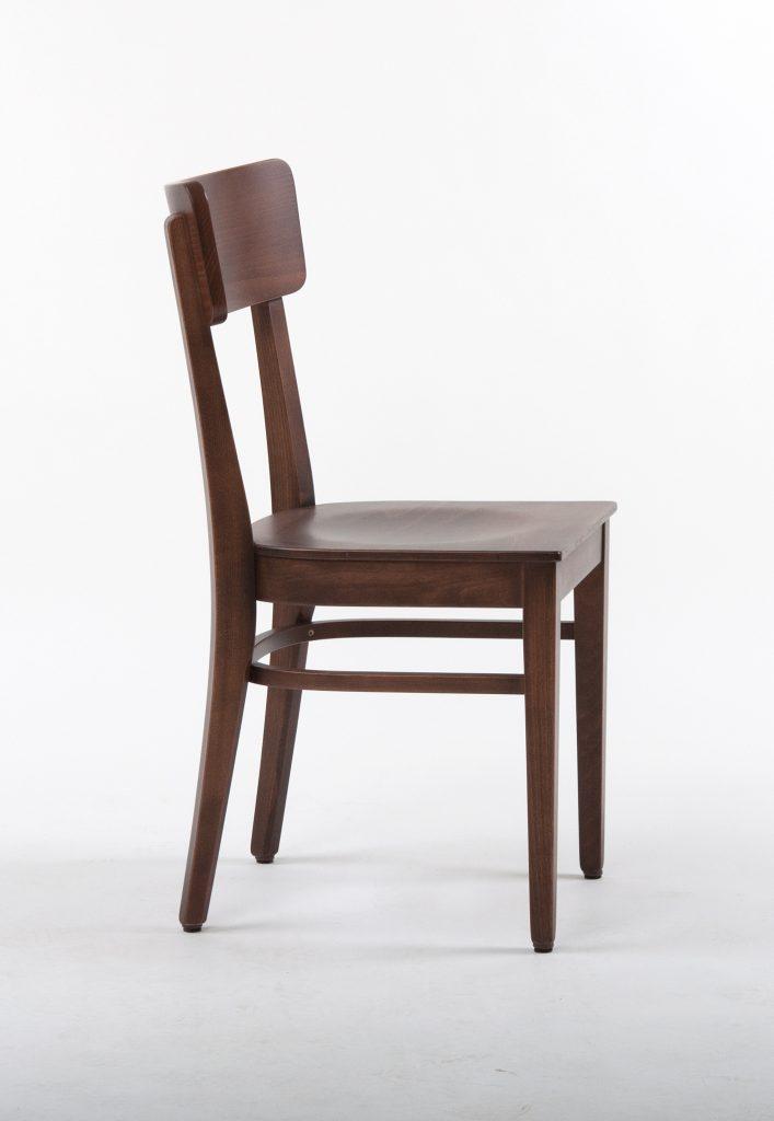Frankfurter Küchenstuhl -ein Bugholzstuhl