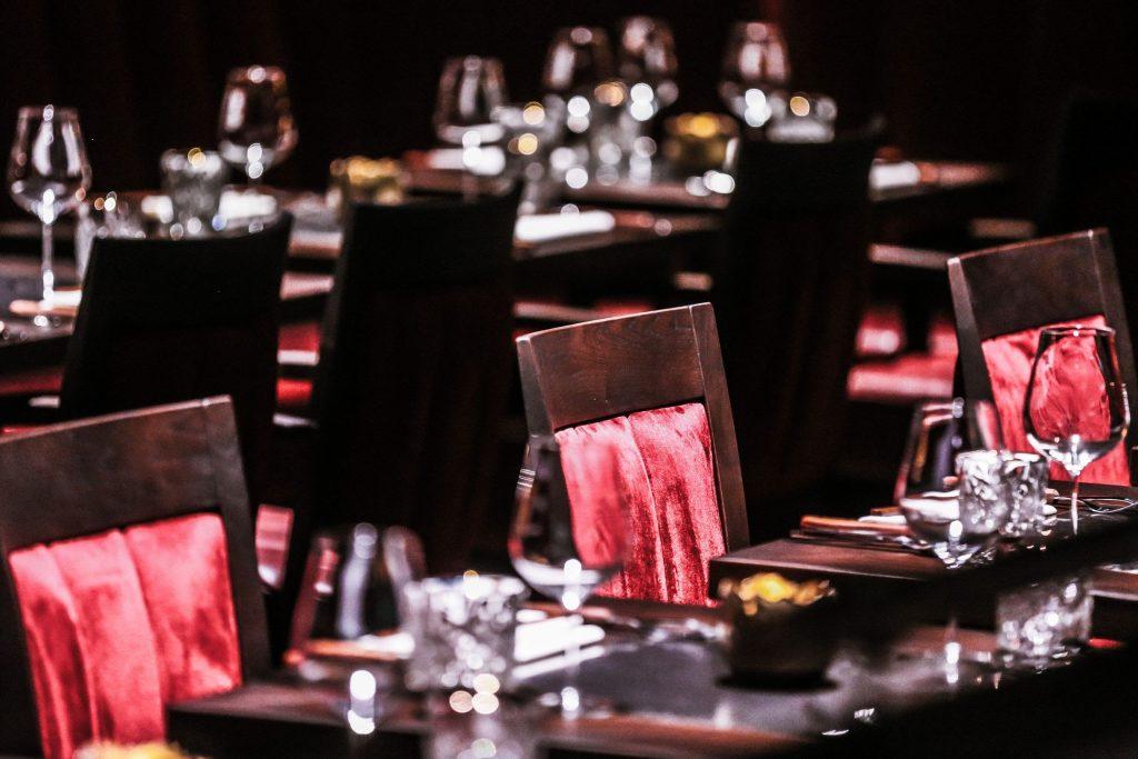 Stühle Siena Gastronomiestühle