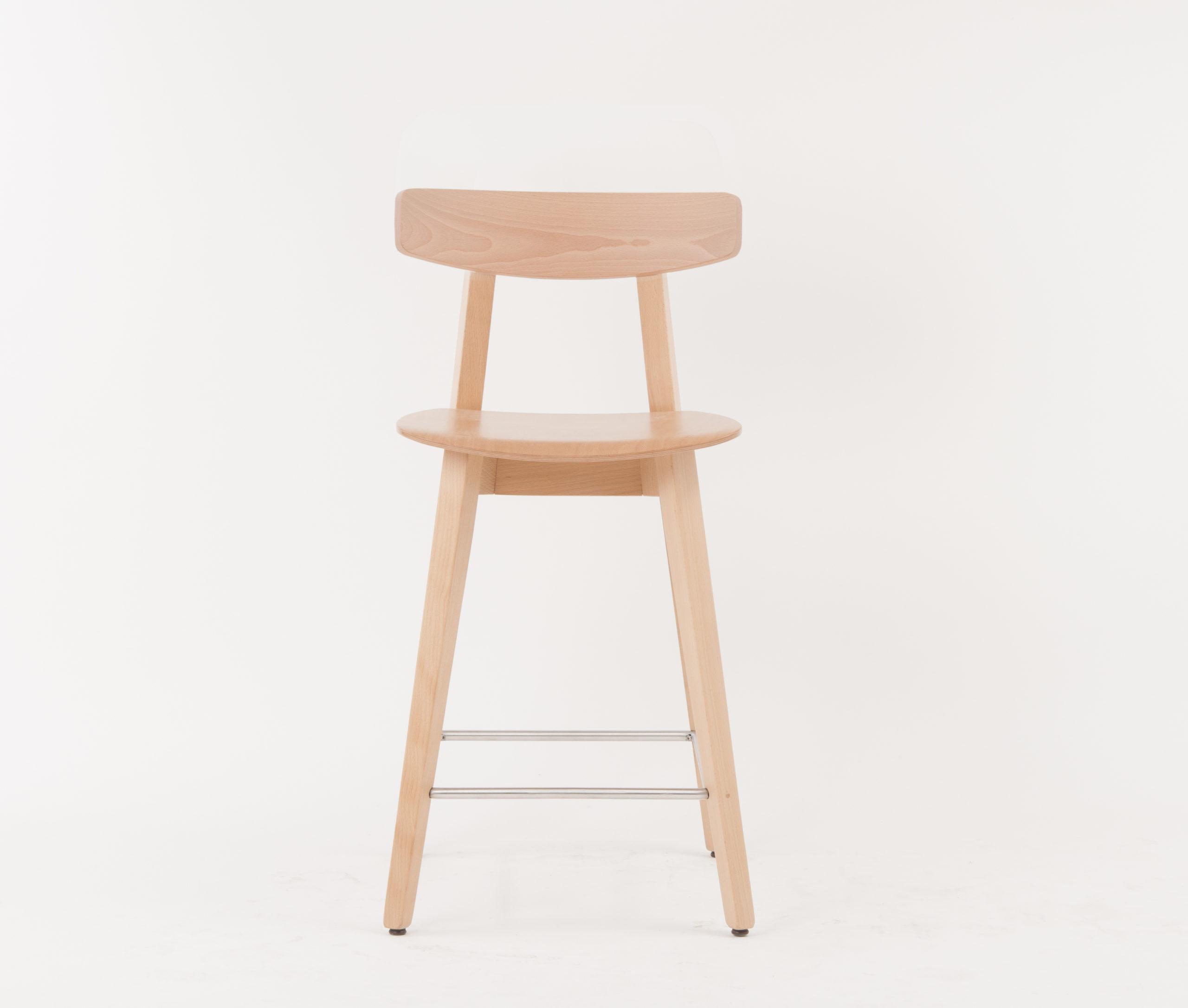 Barstühle mit Komfort-Garantie