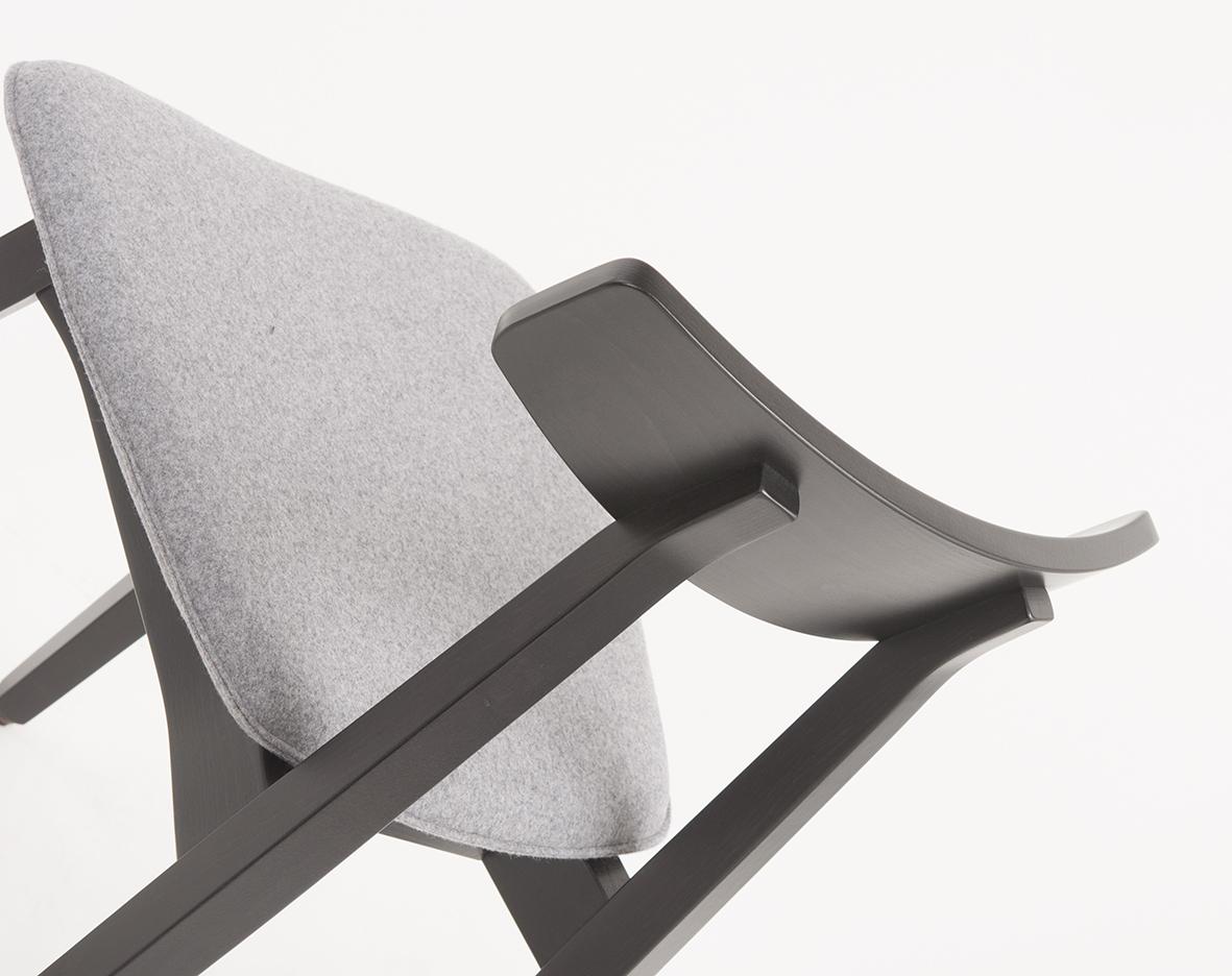 Wie kreiert man einen Stuhl? – Aus der Produktentwicklung für Möbel