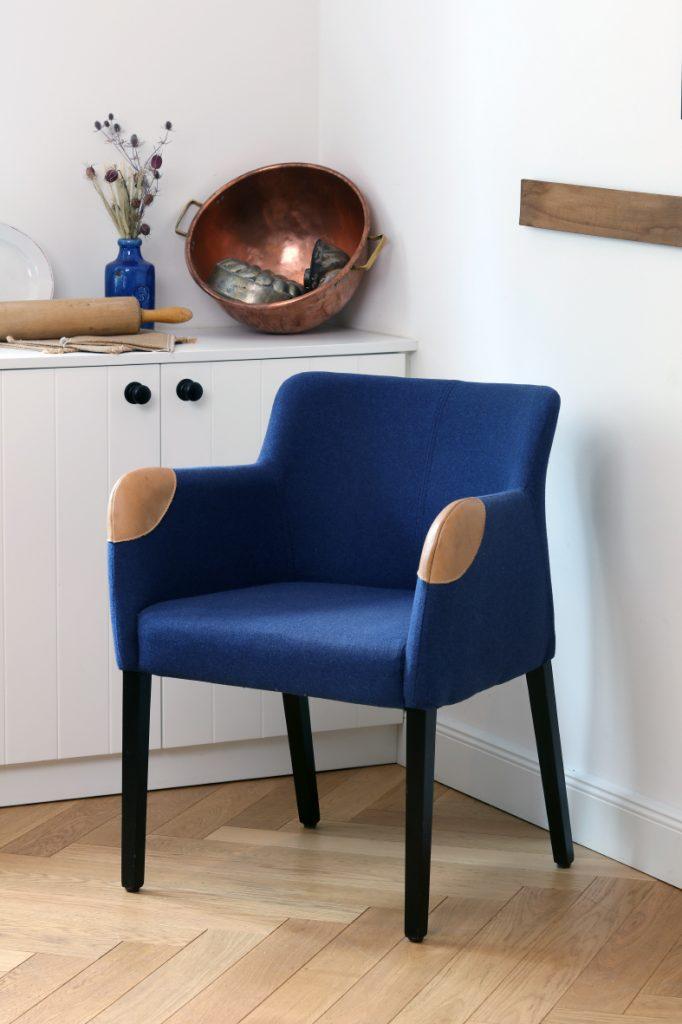 Stuhlsessel bequem leicht