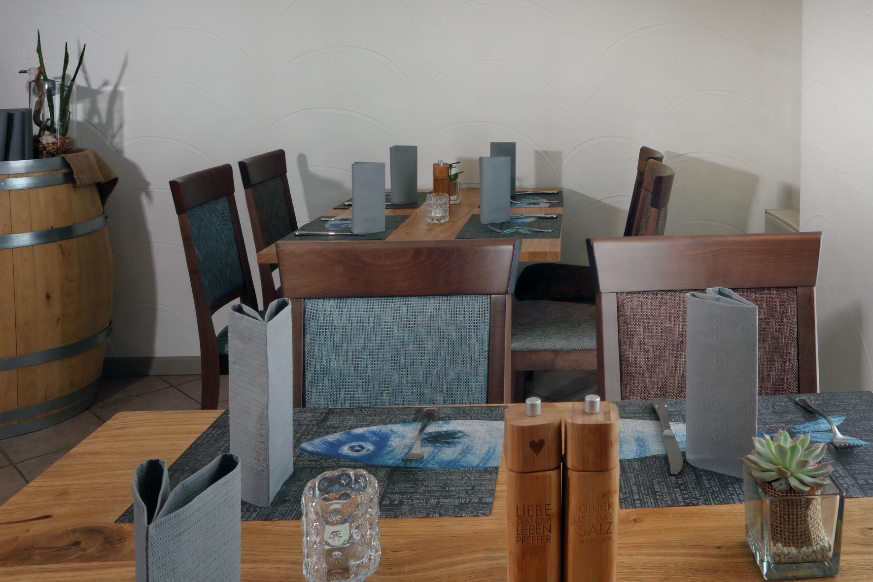 Neue Gastronomiestühle zum Sitzenbleiben