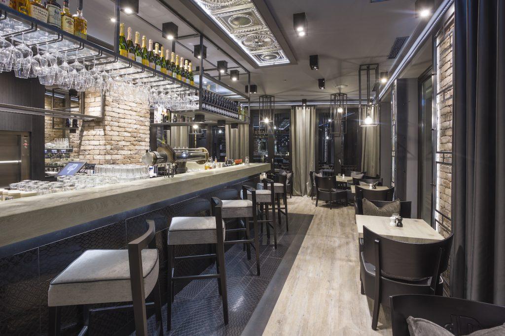Barhocker gastronomie - Gastronomieeinrichtung