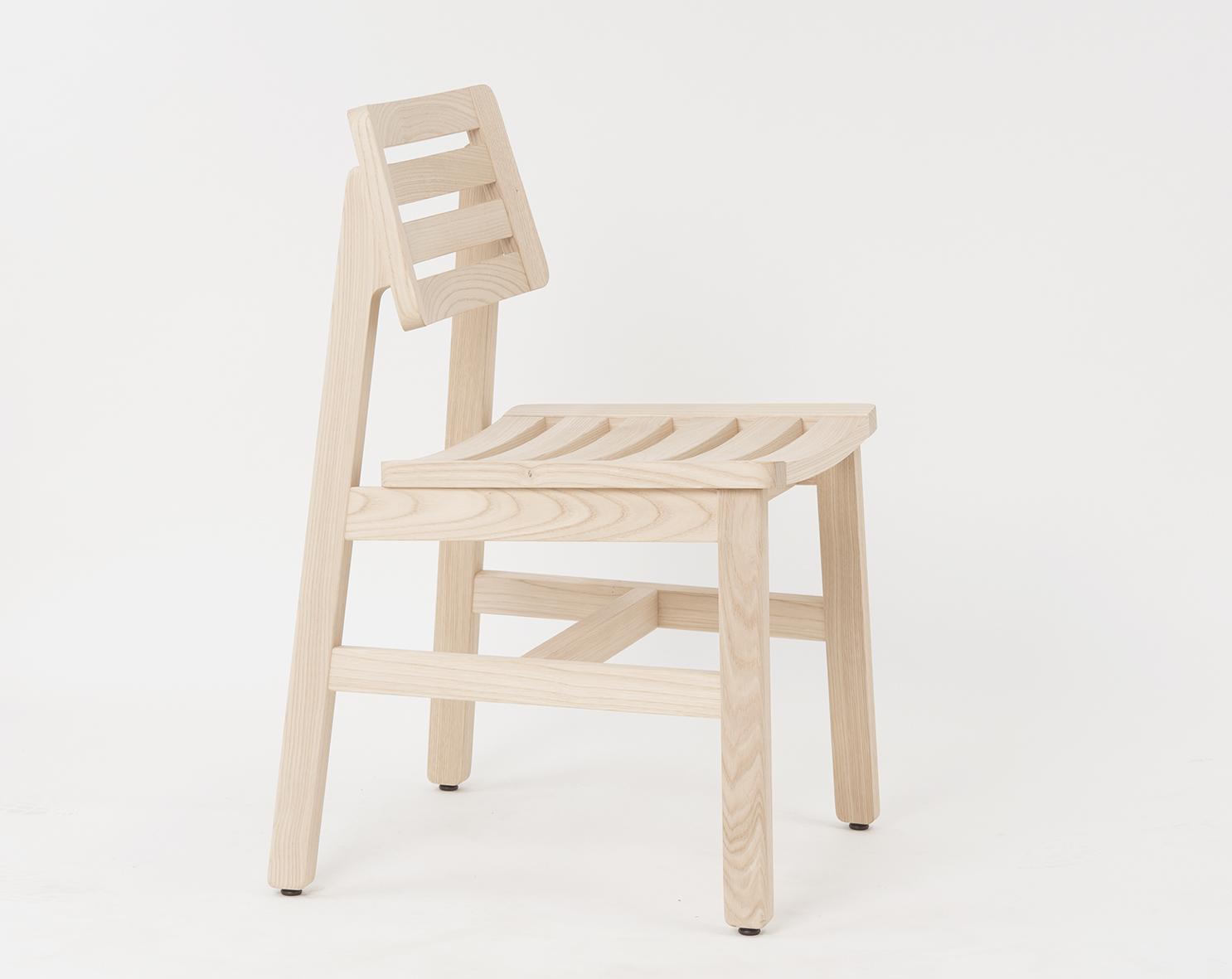 Bezaubernd Schnieder Stuhlfabrik Galerie Von Präsentiert Outdoorstuhl Aus Edelkastanie