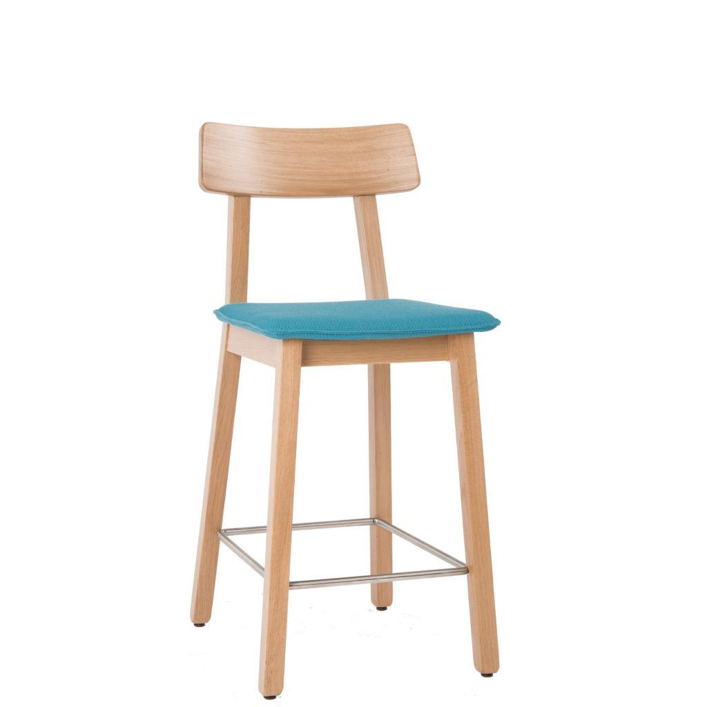 Hocker Carlos 10273-A Stuhlfabrik Schnieder