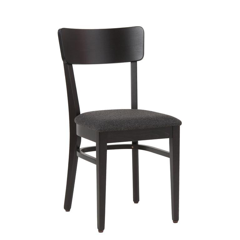 Frankfurter Küchenstuhl 11302, Gastro-Stuhl, Holzstuhl, Möbel