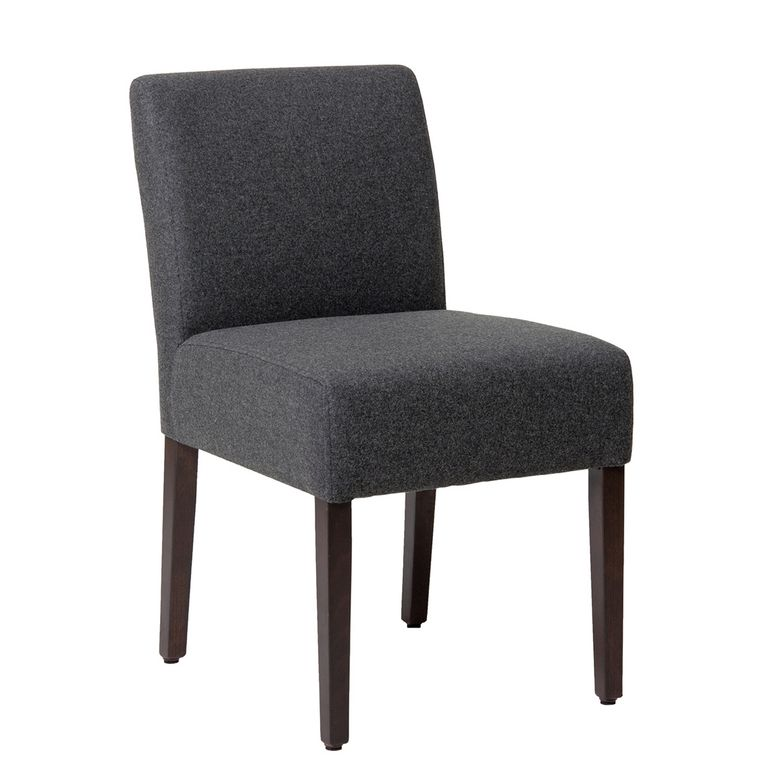 Polsterstuhl Eddy, Gastro-Stuhl, Möbel