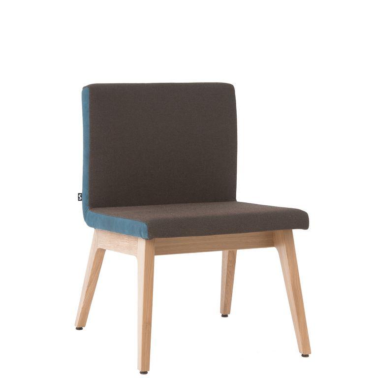 Lounge-Sessel 11770, Gastro-Möbel, Stuhl
