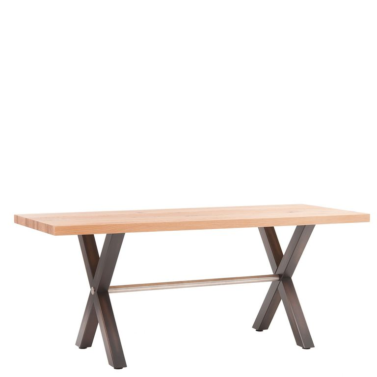 Gastro Tisch Massivholz-Tisch 30190, Möbel, Gastro-Einrichtung