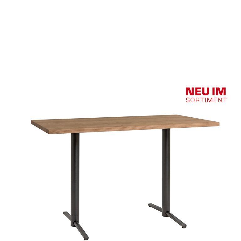 Gastronomietisch 30543, Säulentisch, Tisch, Tischplatte, Möbel
