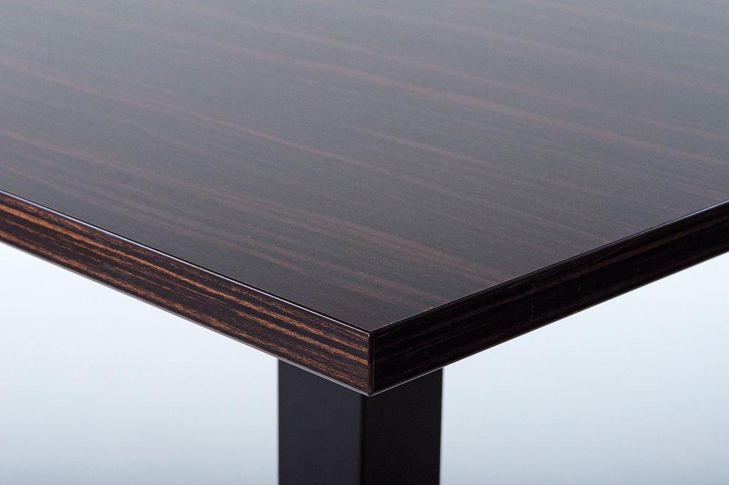 Tischplatte 30 mm HPL mit ABS Kante, Tische