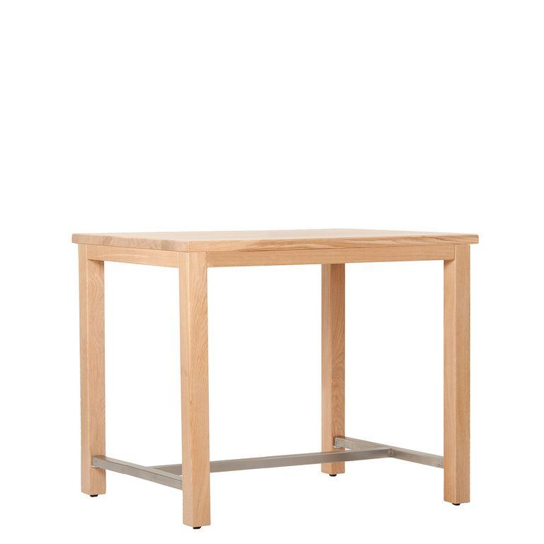 Stehtisch 31189, Holztisch, Tischplatte, Möbel, Gastro-Bedarf
