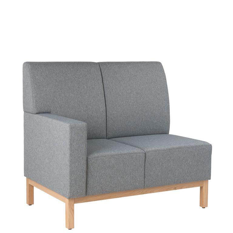 Sofa 40883, Bank, Gastronomie-Möbel