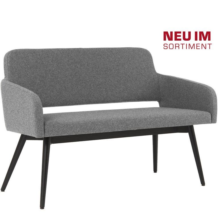 Bank Zweisitzer Marvin 40520, Stuhlfabrik Schnieder