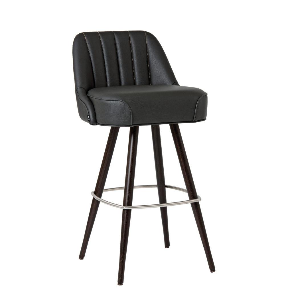 Barhocker Roque 10530 Stuhlfabrik Schnieder Objekteinrichtung