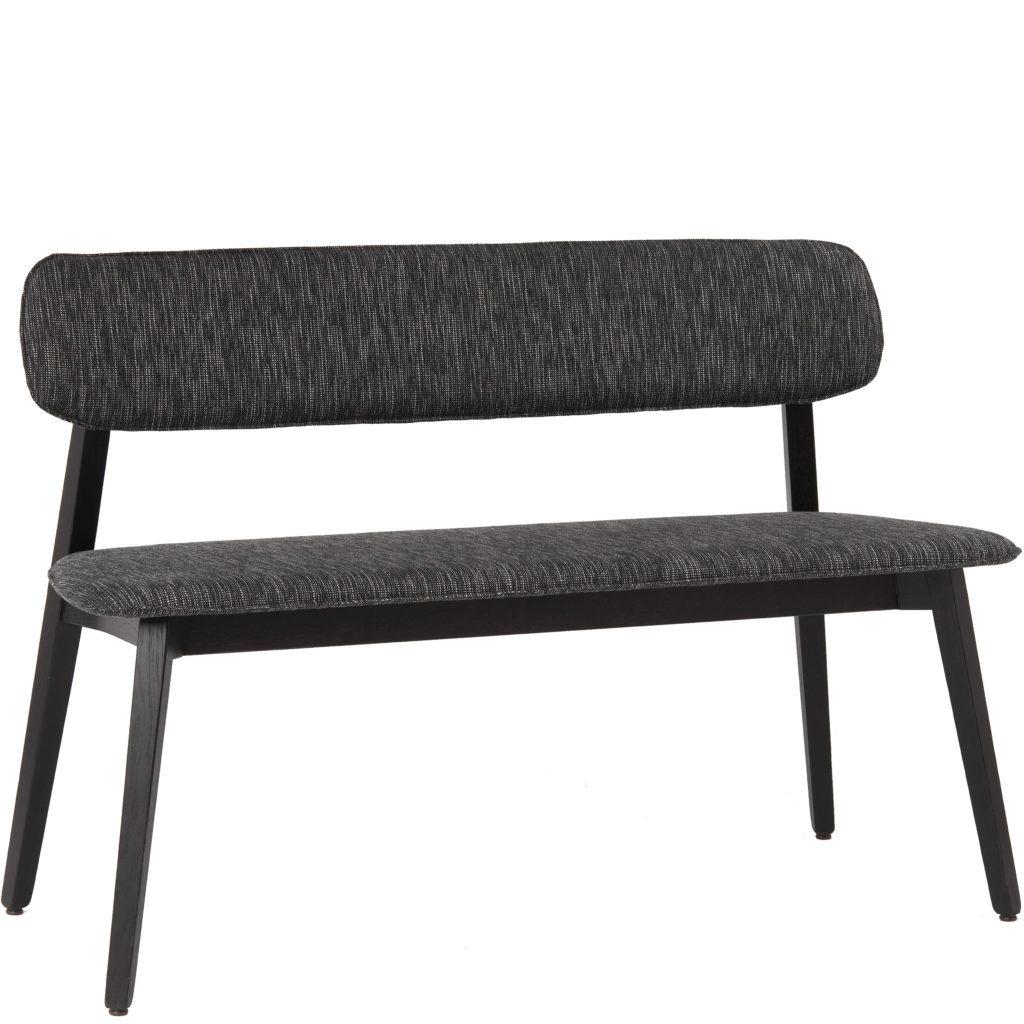 Zweisitzer Joris 11428, 2-Sitzer Bank Stuhlfabrik Schnieder
