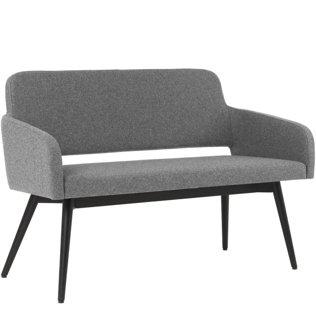 2-Sitzer Marvin 40520 Zweisitzer Stuhlfabrik Schnieder