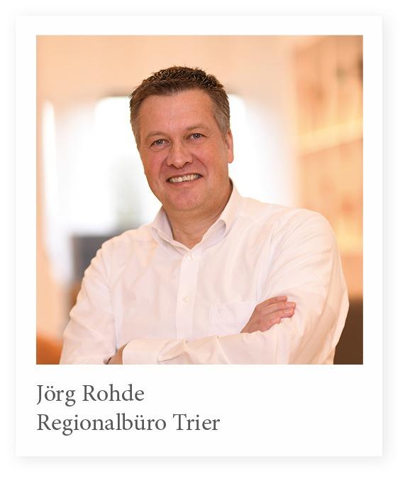 Firma Jörg Rohde