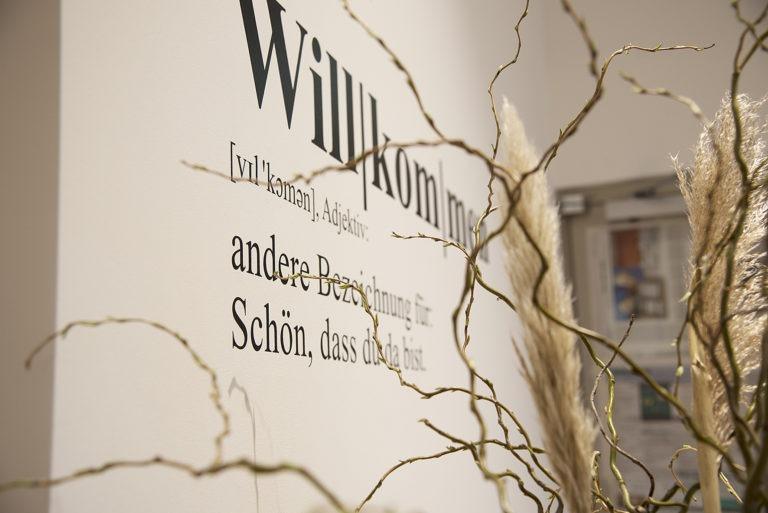 Neue Ausstellung Showroom Luedinghausen Stuhlfabrik Schnieder