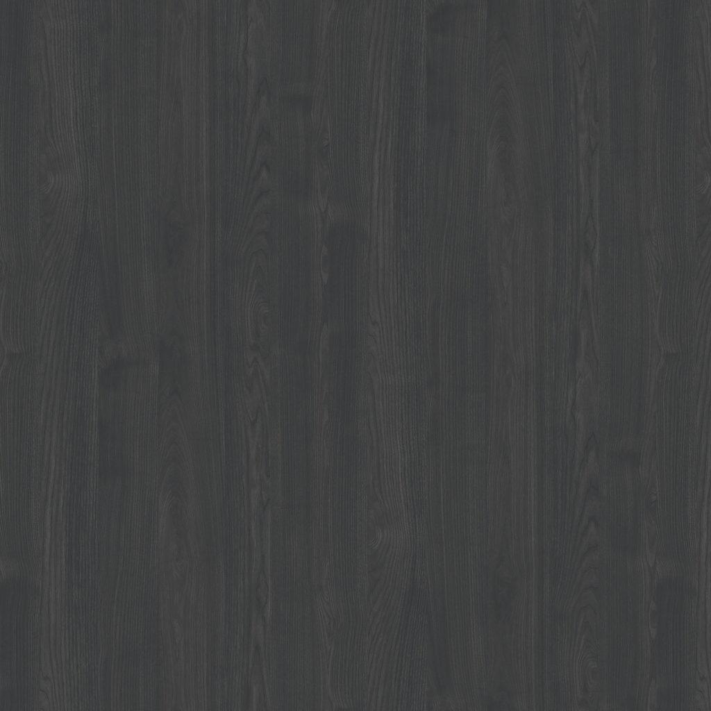 HPL Dekor R34032 Portland Ash schwarz Pfleiderer