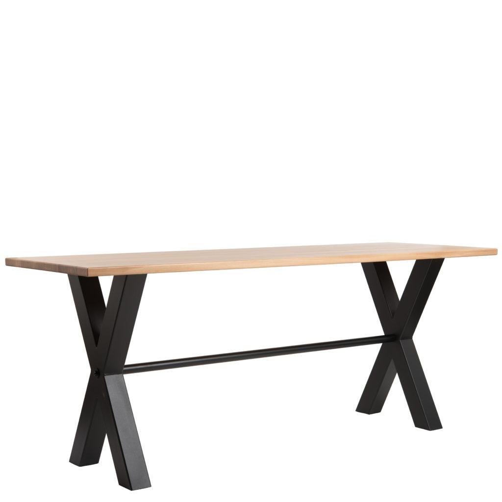 Stehtisch rustikal 31590 Tischhöhe 95 cm Stuhlfabrik Schnieder