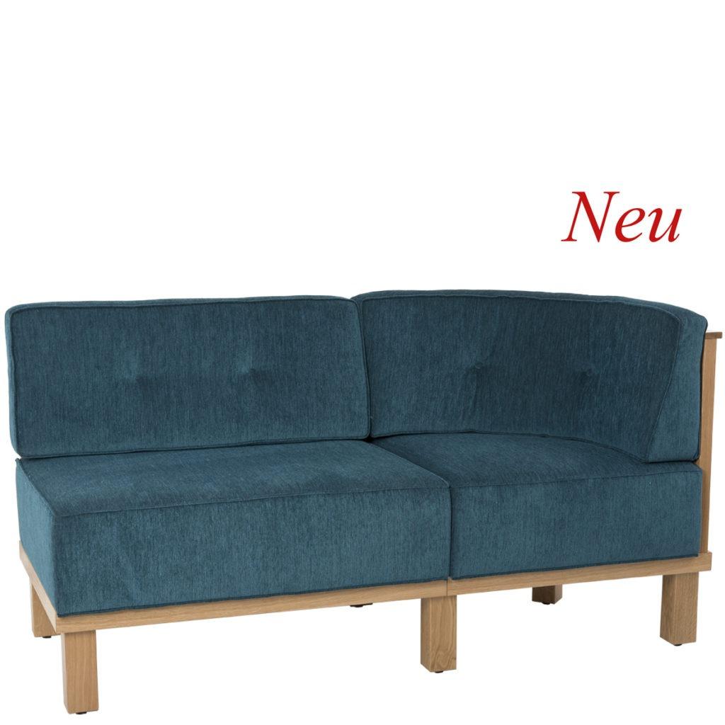 Diner Sofa 40826 Stuhlfabrik Schnieder Gastro-Möbel