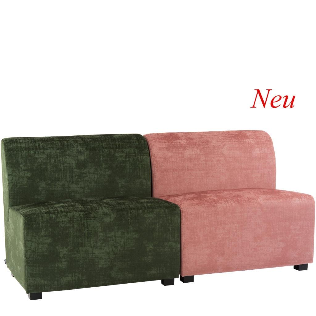 Polsterbank Nelli 40794 Gastronomiemöbel Stuhlfabrik Schnieder