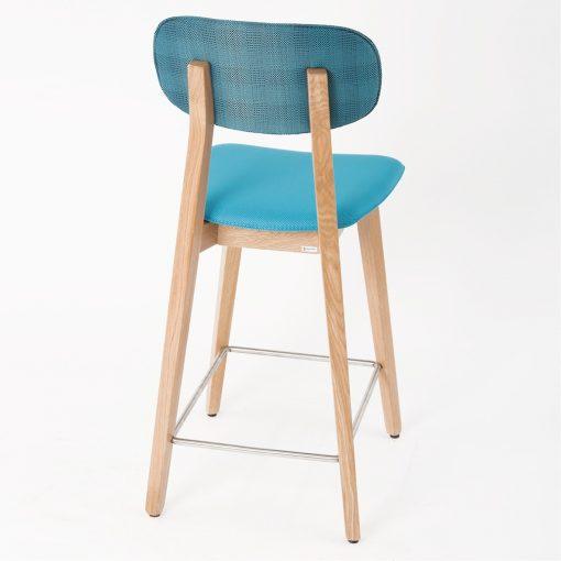 Hocker Joris 10428-A Stuhlfabrik Schnieder