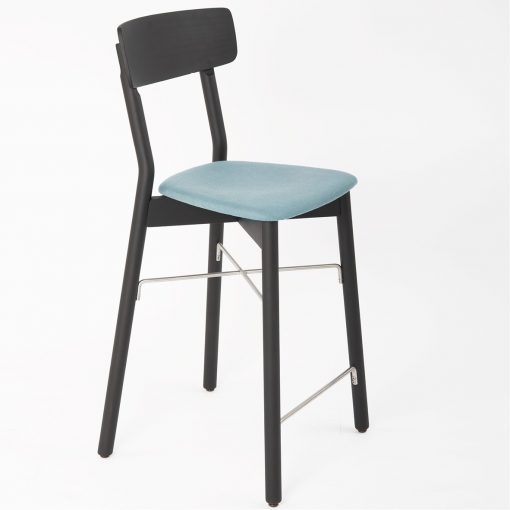 10430-A Hocker Mattis Thekenstuhl Stuhlfabrik Schnieder