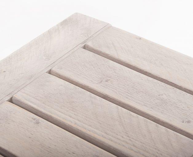 Terrassen Möbel Hocker 10980, Terrassenmöbel, Außengastronomie