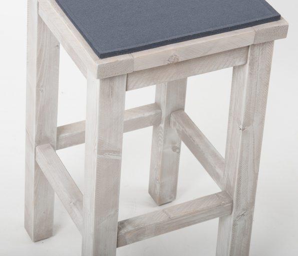 Terrassen Möbel Hocker, Möbel Außengastronomie