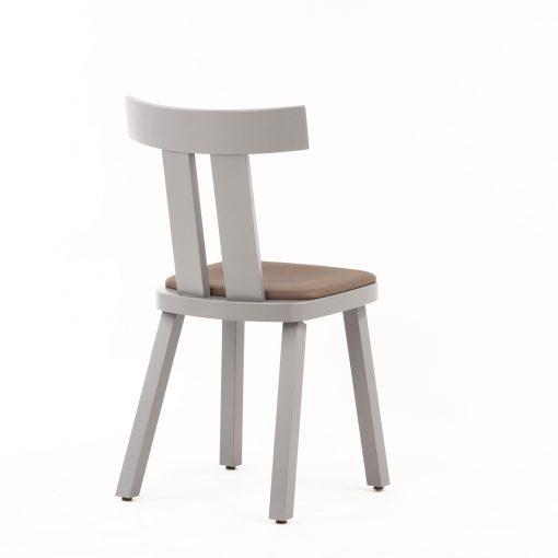 Gastro-Stuhl Paul 11249, Möbel, Holzstuhl,