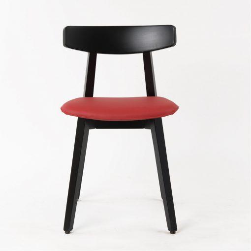 Gastro-Stuhl Mats , Holzstuhl, Gastronomiemöbel