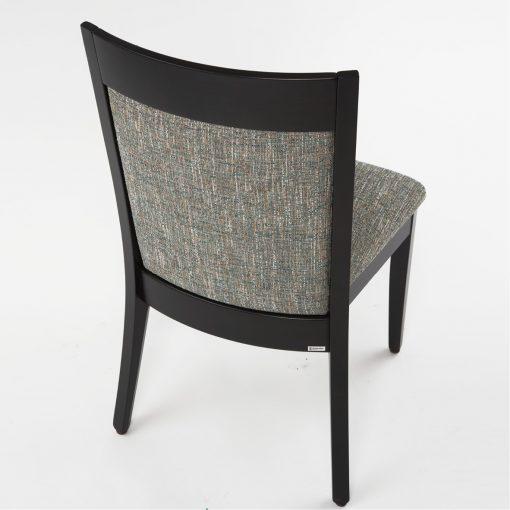 Stapelstuhl Vincent 11444, Gastro-Stuhl, Möbel