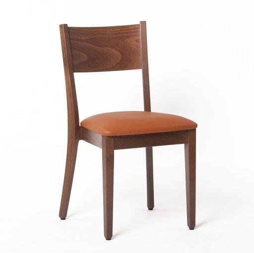 Gastro-Stuhl Torino 11456, Stapelstuhl, Küchenstuhl