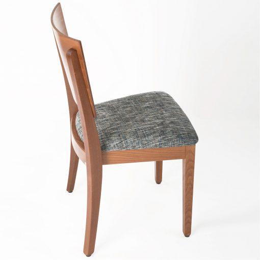 Stapelstuhl Luxor 11468 Stuhlfabrik Schnieder