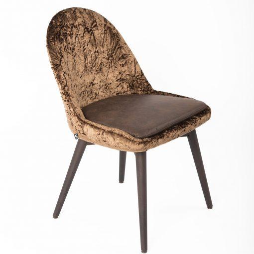 Polsterstuhl Tina 11518 Stuhlfabrik Schnieder