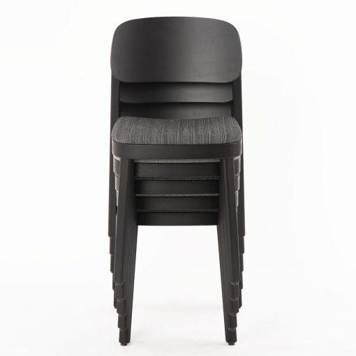 Stapelstuhl Luke 11710 Stuhlfabrik Schnieder Möbel