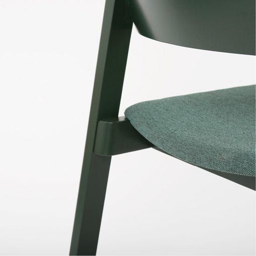 Stapelstuhl Luke 11710 Stuhlfabrik Schnieder
