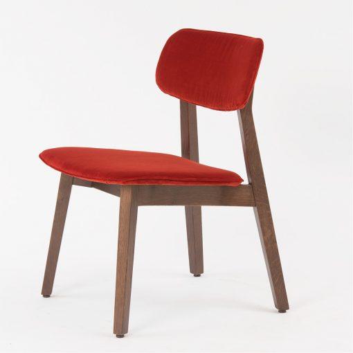 Lounge Stuhl Joris 11728, Gastronomiestuhl, Möbel